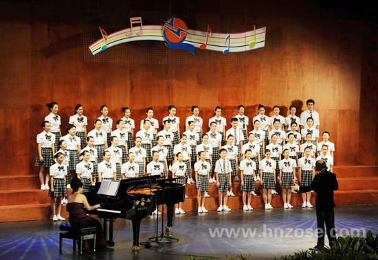海南华侨中学校服图片分享; 春之声琴行的钢琴独奏音乐会; 海南省歌舞